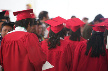 Study: Half Of Native American High School Students Graduate In US, New Mexico