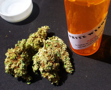 Veterans, Lawmakers Push For Medical Marijuana For PTSD