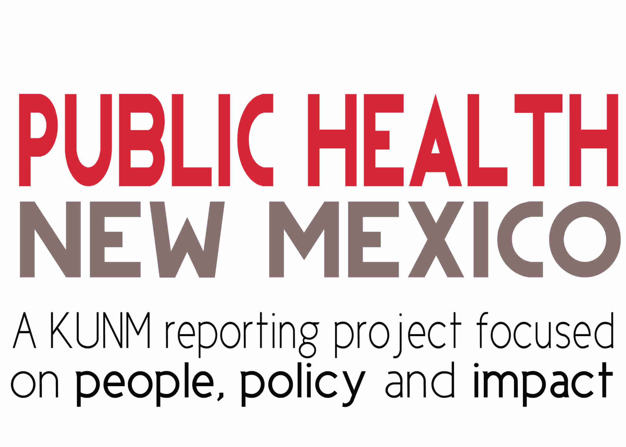 Public Health New Mexico