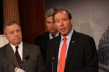 Udall Proposes Health Bills