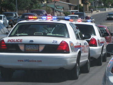Reporting on the Albuquerque Police Department