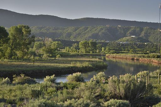Is Illegal Sewage Dumping Contaminating New Mexico's Drinking Water?