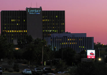 Insurer To Acquire Lovelace Health Plan Customers