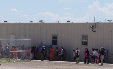 Immigrant Detention Center Not Approved By State For Childcare