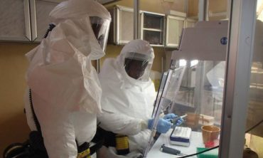 UNMH Patient Tested For Ebola