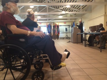 VA Cuts 30 Inpatient Beds