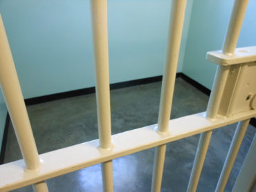 Report: Rise in Incarceration Has Not Prevented Crime