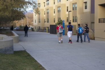 DOJ Investigating UNM Sexual Assault Policies