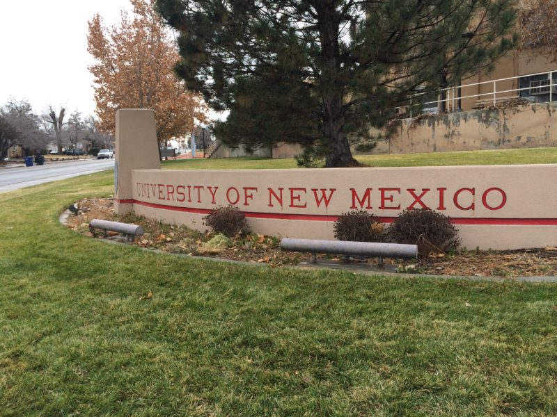 UNM Students React To Federal Sexual Assault Investigation