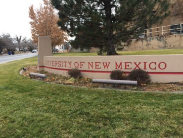 Lawsuit: UNM Shielded Athletes Accused Of Rape