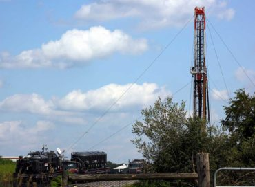 Federal Fracking Regulations To Affect Much Of New Mexico