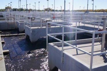 No Fines For Sewage Overflow