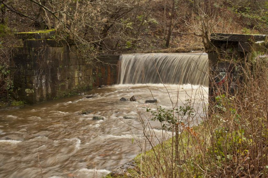 DOE To Spend Millions On LANL Storm Water Controls