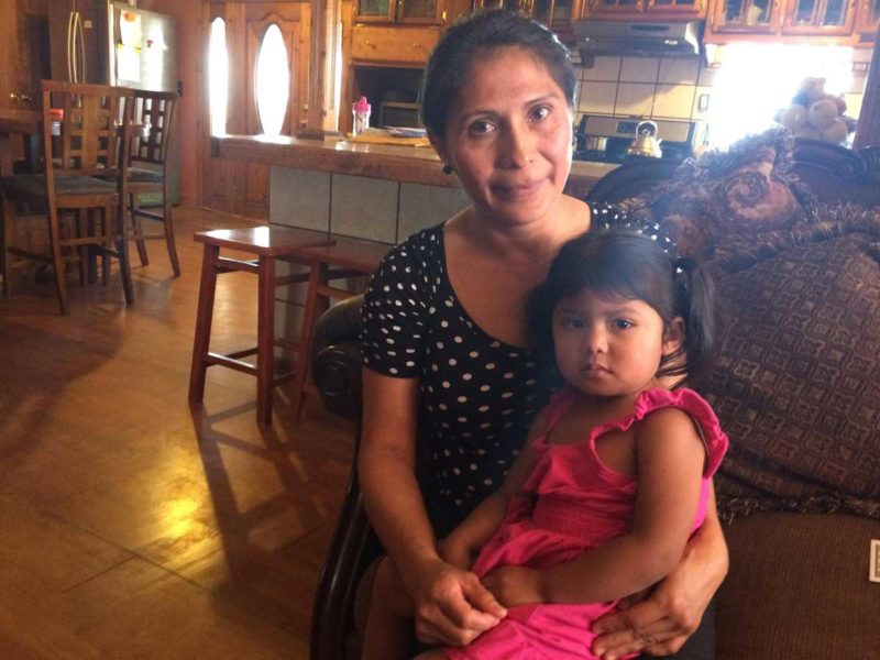 Pajarito Mesa Residents Fight To Keep Their Homes