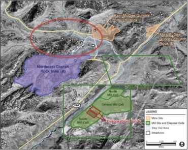 Group Studies Health Impacts Of Uranium Mining