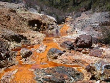 Acid Mine Drainage Explained