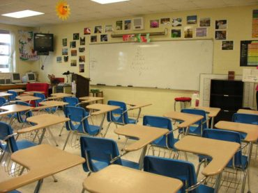 After No Child Left Behind, What's Next For New Mexico Schools?