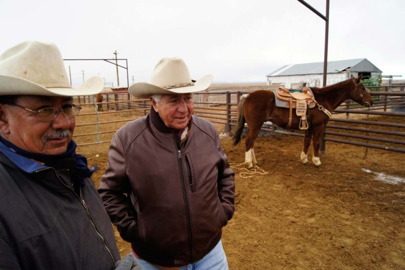 For Isleta Pueblo, New Land Means New Opportunities