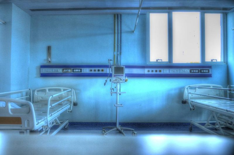 Six N.M. Hospitals Face Fines For Safety
