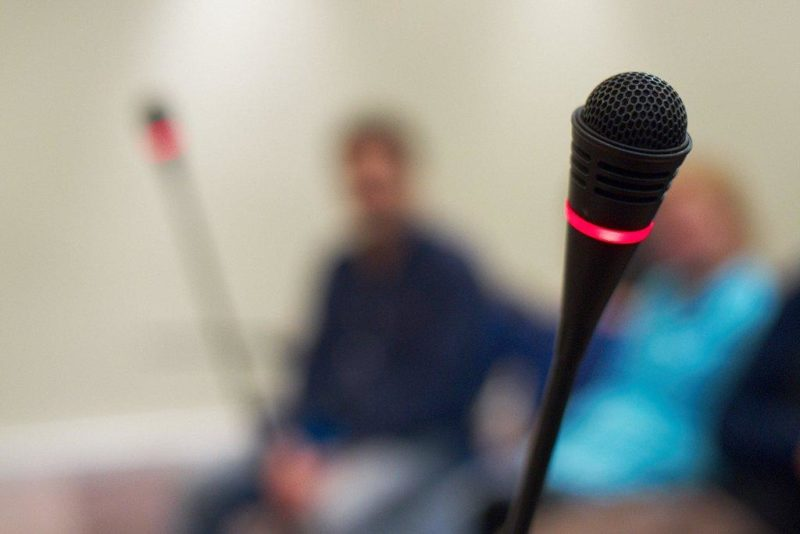 ABQ Students Podcast To Explain Health Insurance