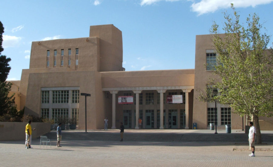 Feds Release UNM Sexual Assault Findings
