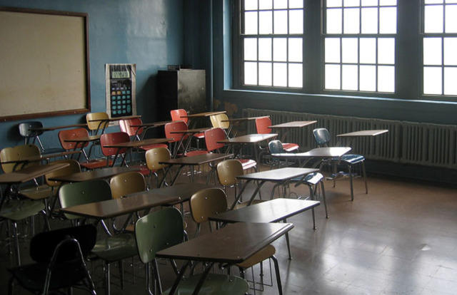 Funding Ends For Five School Clinics