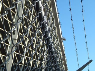 Inmates Sue Over Health Care In N.M. Prisons