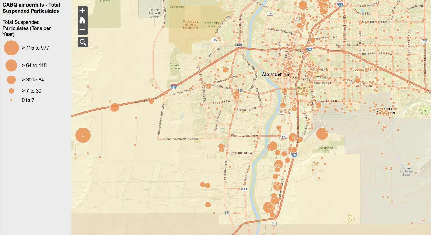 Where Is Air Pollution Allowed In ABQ? | Public Health New ... on albuquerque parks map, albuquerque area zip code map, albuquerque international sunport map, sunset map, albuquerque new mexico map, old town albuquerque map, downtown albuquerque map, albuquerque city map, albuquerque bike map, albuquerque neighborhood map, abc map, albq map, albuquerque academy map, albuquerque county map, albuquerque airport map, fat map, jan map, end times map, albuquerque new home location map, san map,