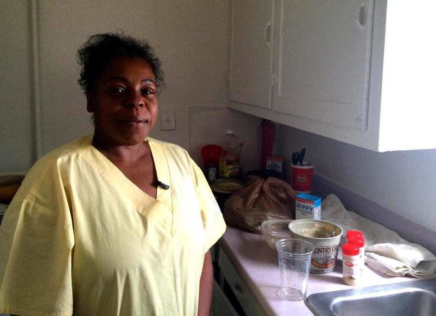 Tough Choices After State Delays Emergency Food Aid
