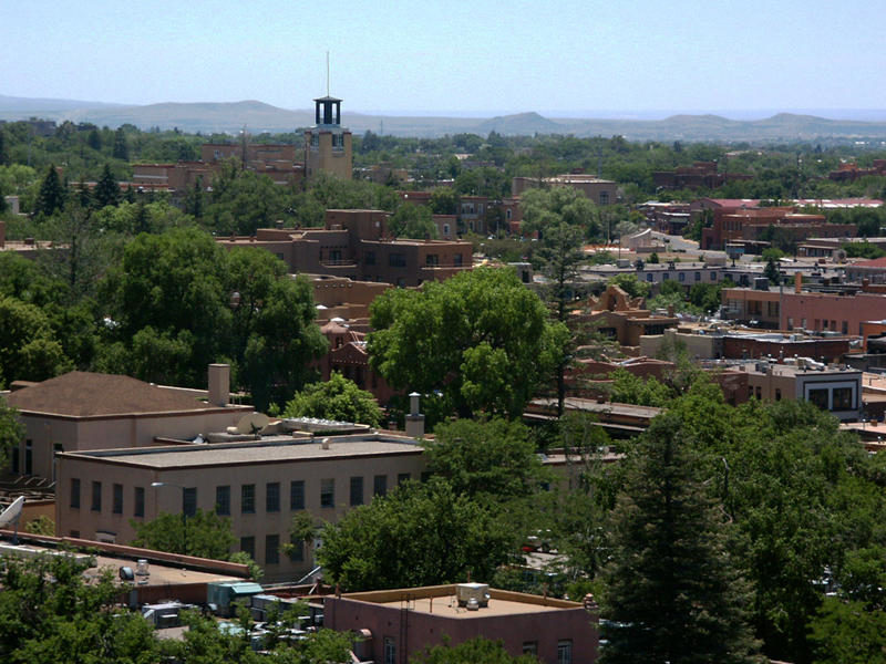 Santa Fe Council Approves Poverty And Climate Change Fund