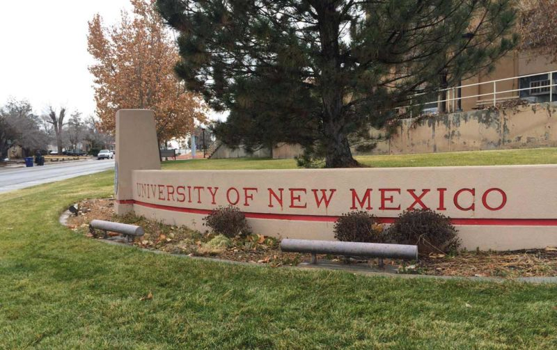 After The DOJ Report On Sexual Assault At UNM