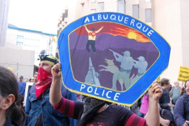 Monitor Rips APD Use Of Force Reform Process