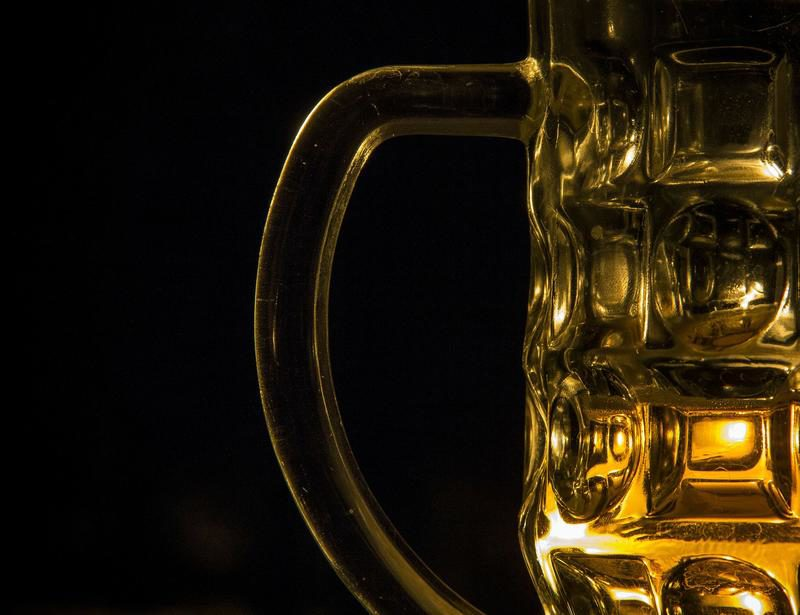 Group Pushes Alcohol Tax Hike