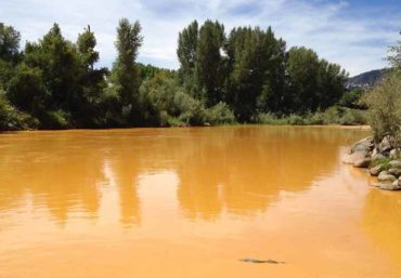 Event To Highlight Long-Term Effects Of Spill On Navajo Nation